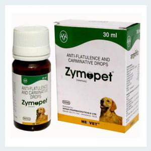 Zymopet Anti-flatulence drops 30ml