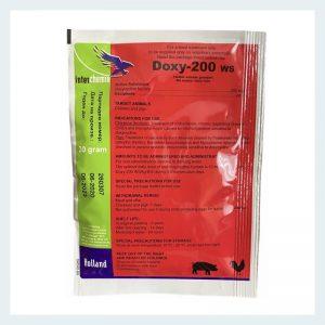 Doxy 200 WS 200 mg Doxycycline 30g